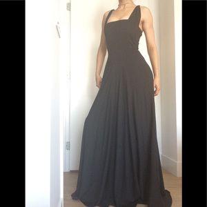 Tommy Hilfiger Silk Gown